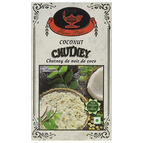 Deep Frozen Coconut Chutney-9oz