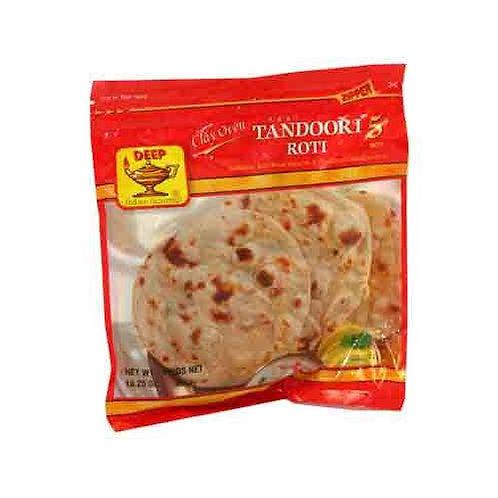 Deep Frozen Tandoori Roti-5c