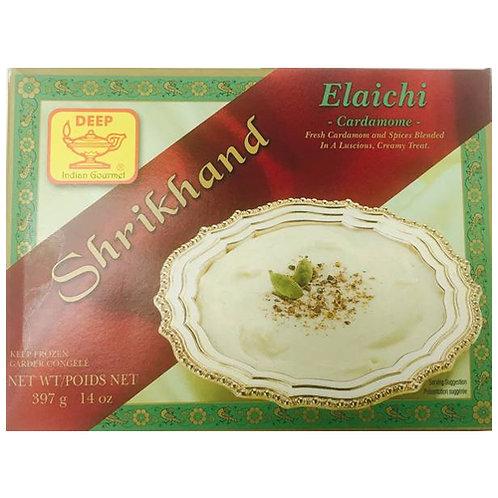 Deep Shrikhand Elaichi-14oz