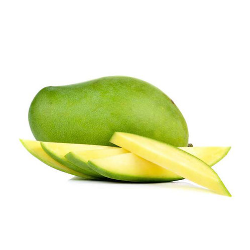 Mango Green (1 count)