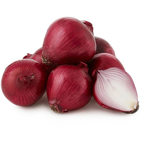 Onion Red - 2 lb
