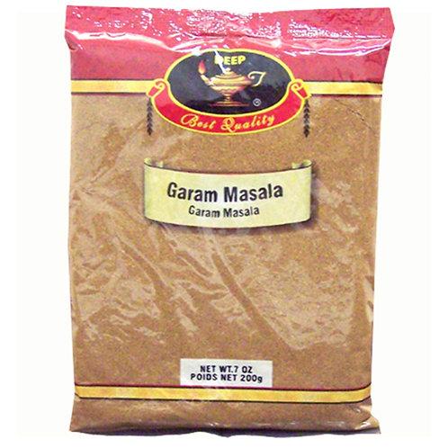 Deep Garam Masala-7oz