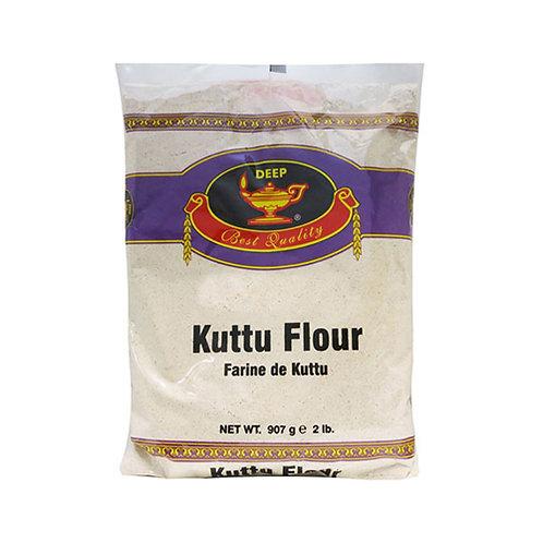 Deep Kuttu Flour-2lb
