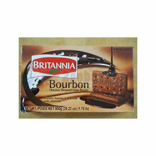 Britannia Bourbon Biscuit-800g