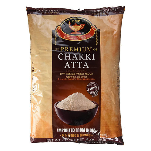 Deep Chapati Flour 20Lb