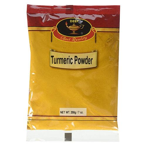 Deep Turmeric Powder-7oz/200g
