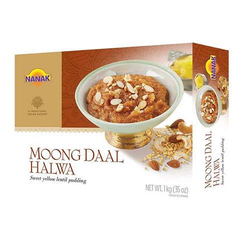 Nanak Moong Dal Halwa-1kg