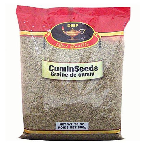 Deep Cumin Seeds-28oz/800g