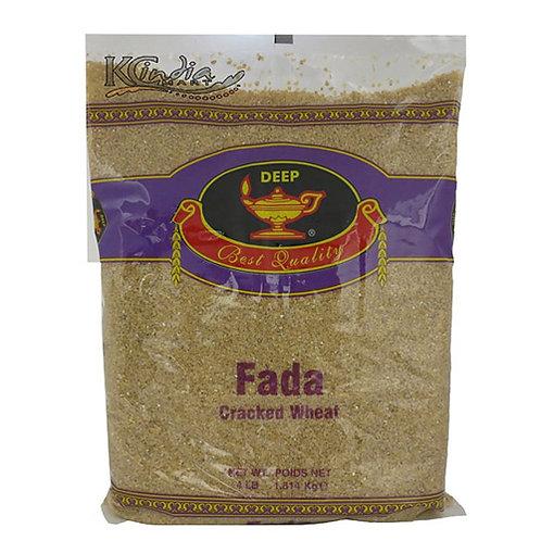 Deep Cracked Wheat/Fada-4lb