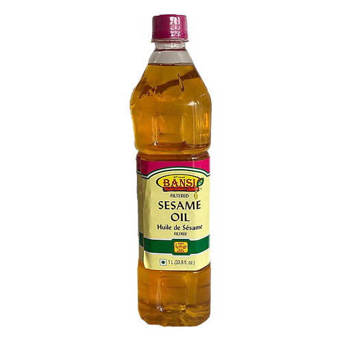 Bansi Sesame Oil-500ml