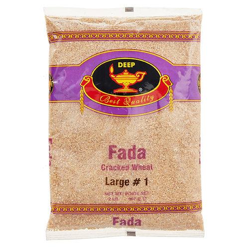 Deep Cracked Wheat/Fada-2lb