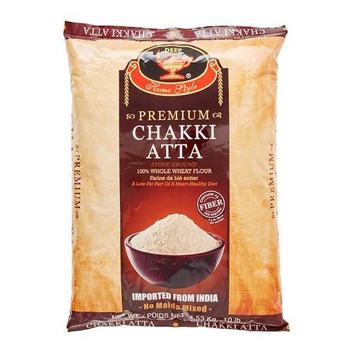Deep Chapati Flour 10Lb