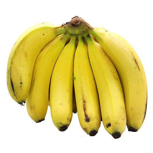 Banana Manzano -  1 lb