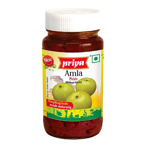 Priya Amla Pickle-10.5oz/300g