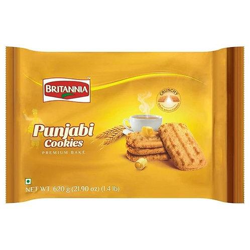 Britannia Punjabi Cookies 620 gr