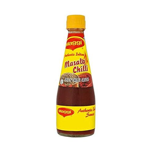 Maggi Masala Chilli Sauce-400g