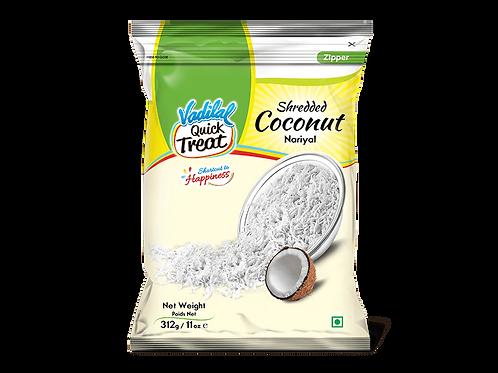 Vadilal Shredded Coconut - 312gm/11oz