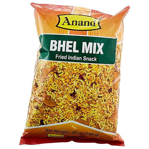 Anand Bhel Mix (Plain)-740g