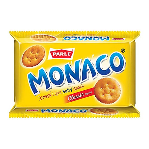 Parle Monaco Biscuits value pack-261 gm