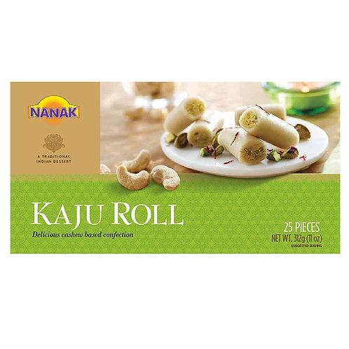Nanak Kaju Roll - 312g