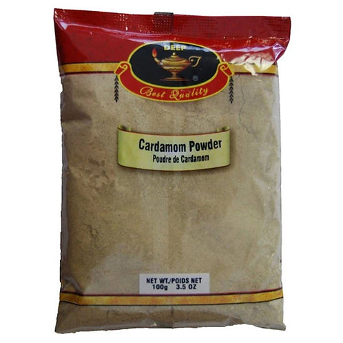 Deep Cardamom Powder 3.5oz/100g