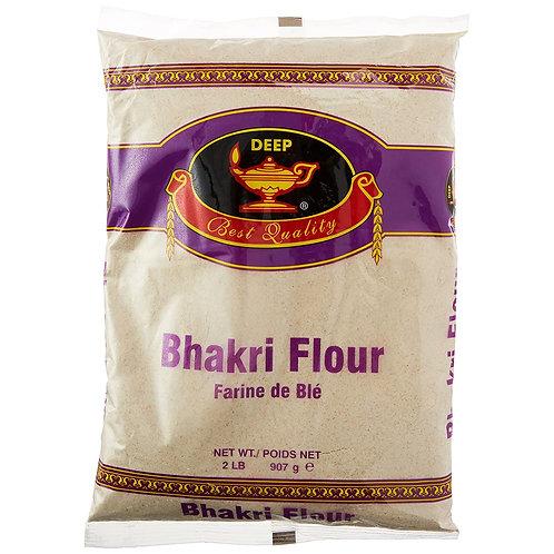 Deep Bhakri Flour-2lb