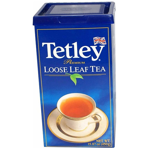 Tetley Loose Leaf Tea - 450g