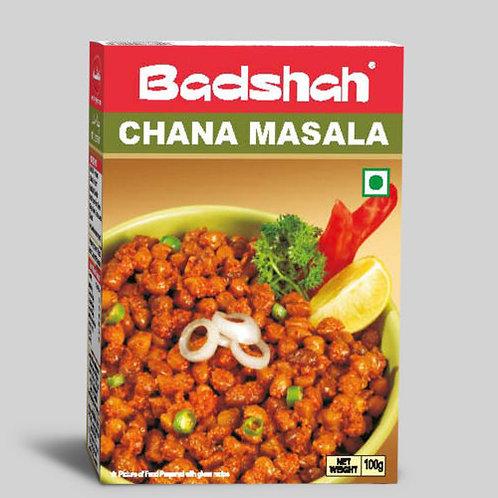 Badshah Chana Masala-100g