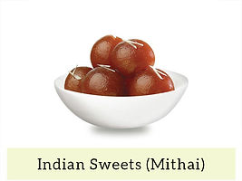 Indian Snack Indian-Sweets