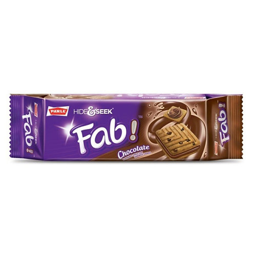 Parle H&S Fab Chocolate-112g