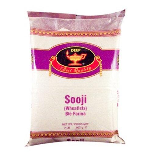 Deep Sooji Farina/Fine-2lb