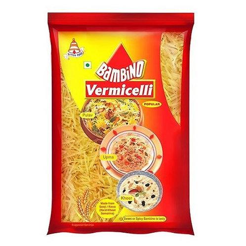 Bambino Vermicelli-Plain - 350gms