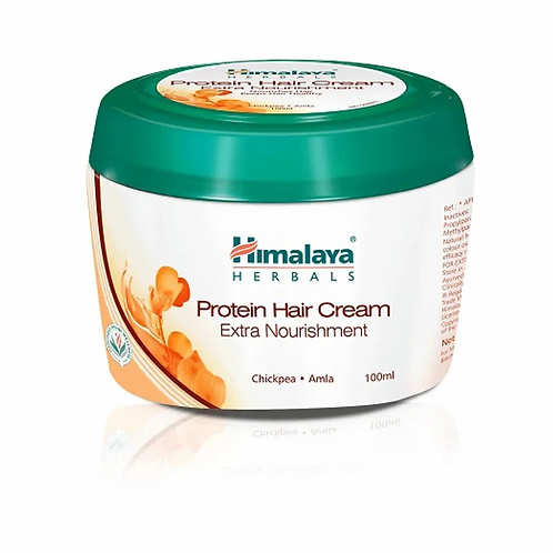 Himalaya Protein hair cream - 100 ml