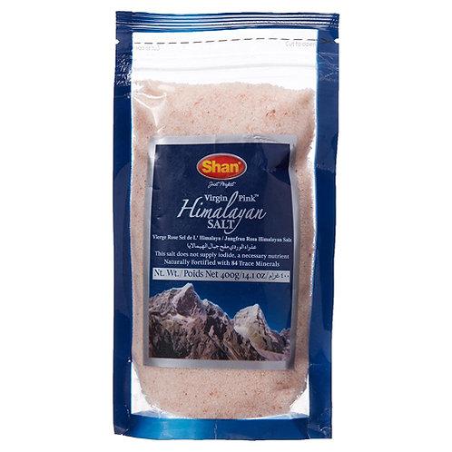 Shan Himalayan Pink Salt - 14oz
