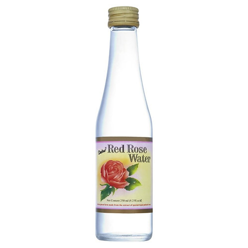 Dabur Red Rose Water-250ml