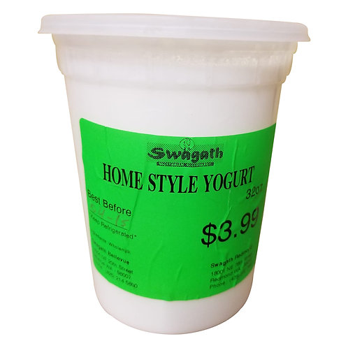 Swagath Home Style Indian Yogurt