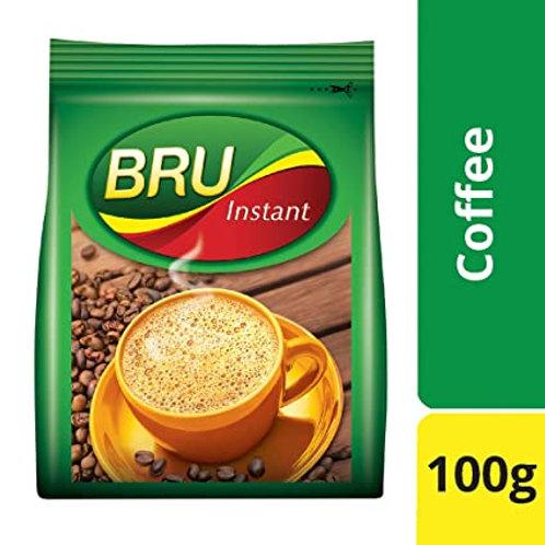 Bru Instant Coffee Pkt 100g