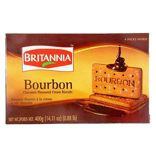 Britannia Bourbon Biscuits-400g