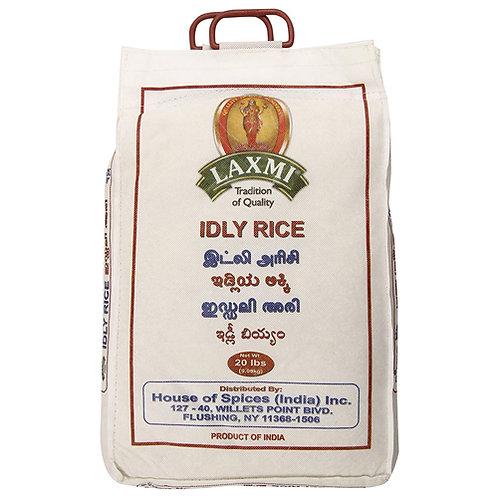 Laxmi Idli Rice 20lb