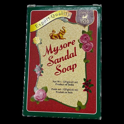 Mysore Sandal Soap - 125g