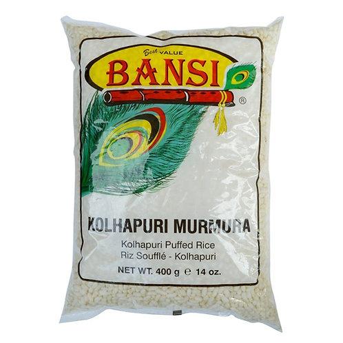 Bansi Kolhapuri Murmura-14oz
