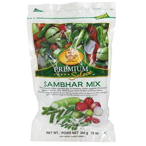 Deep IQF Sambhar Mix 12oz