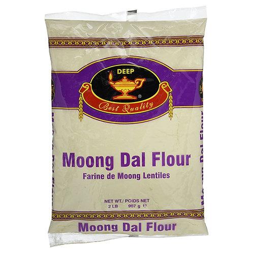 Deep Moong Dal Flour-2lb
