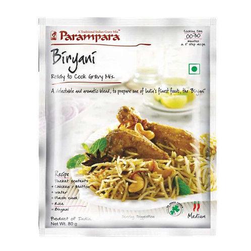 Parampara Chicken Biryani Mix - 80gm