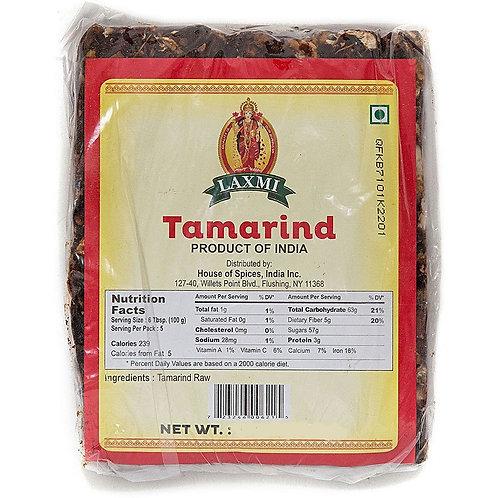 Laxmi Tamarind Slabs-500gr