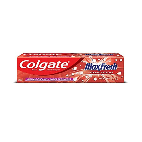 Colgate Max Fresh Paste-Red 150g