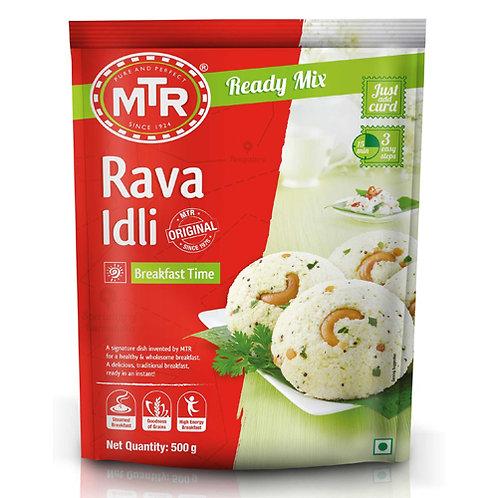MTR Rava Idli Mix -500g