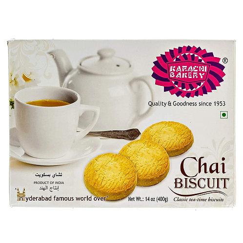 Karachi Chai Biscuits 400g