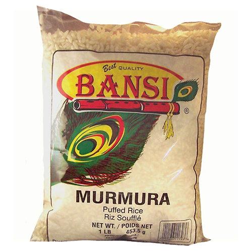 Bansi Murmura Pack-16oz
