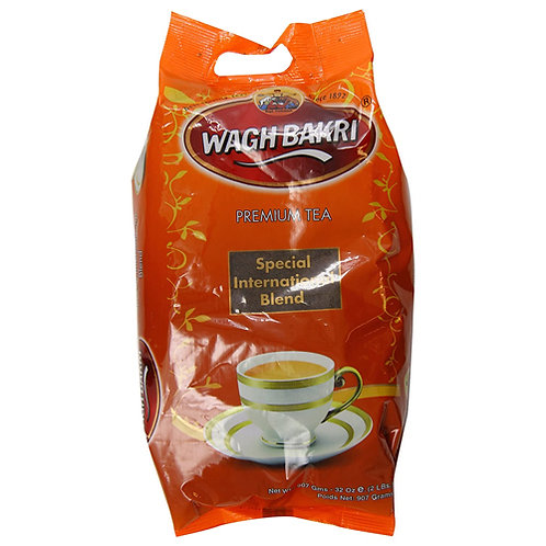 Wagh Bakri Premium Tea-2lb